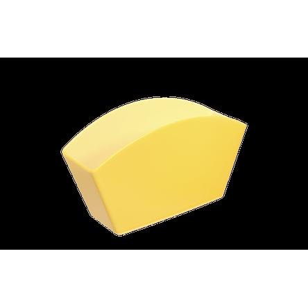 Escorredor de Talheres Basic 21,5 X 10,6 X 4,5 Cm Amarelo Coza