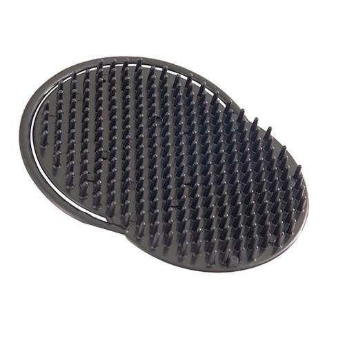 Escova de Cabelo Masculina Marco Boni Oval Cores Sortidas Ref 7756 com 1 Unidade