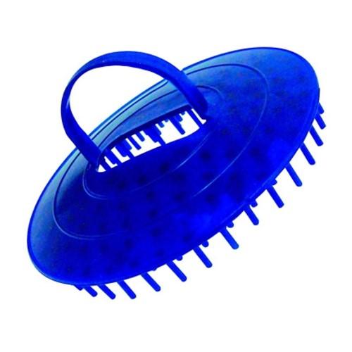 Escova de Cabelo Masculina Marco Boni Redonda Cores Sortidas com 1 Unidade