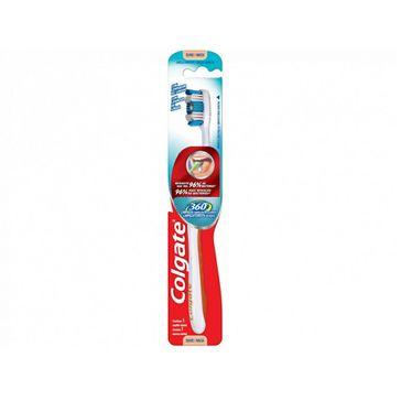 Escova de Dente Colgate 360 Macia