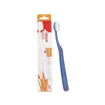 Escova de Dente Flosserbrush Ultrasoft Edel-White