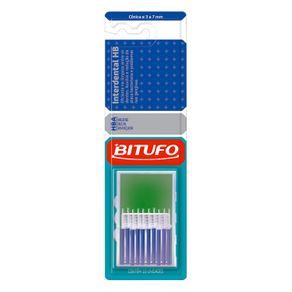 Escova Dental Bitufo Interdental Cônica
