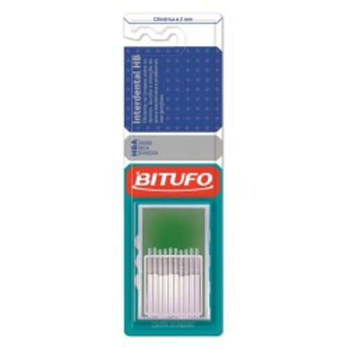 Escova Dental Bitufo Interdental HB Ultrafina