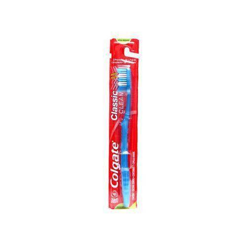 Escova Dental Colgate/ Classic Media