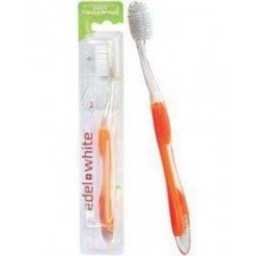 Escova Dental Edel White Soft Flosserbrush