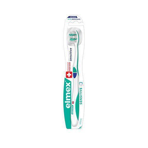 Escova Dental Elmex Sensitive 01 Unidade