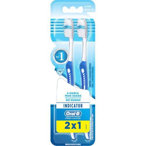 Escova Dental Oral B Ind Plus 40 Macia L2p1 1x2
