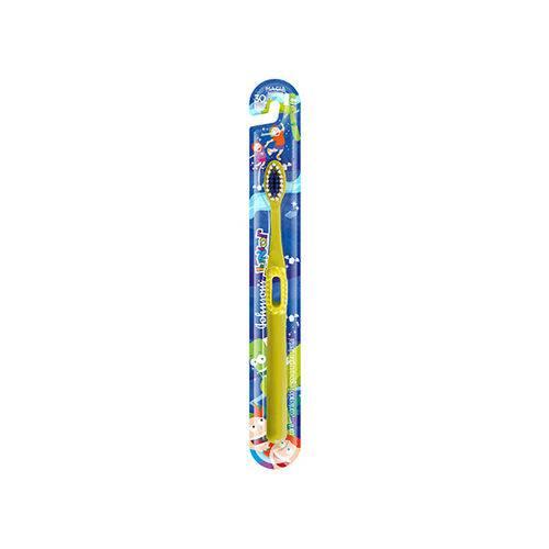 Escova Dental Reach Essencial Júnior Macia 1 Unidade