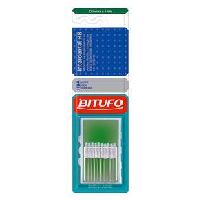 Escova Interdental Bitufo Hb Fina 4mm