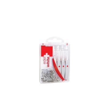 Escova Dental Edel White Interdental 0,42mm