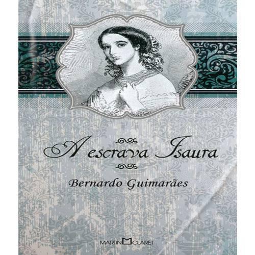 Escrava Isaura, a - 5 Ed