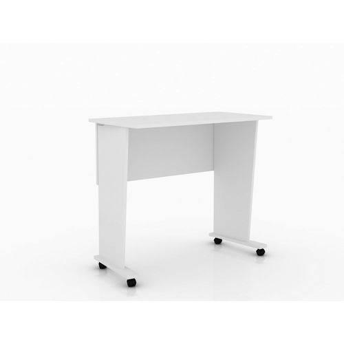 Escrivaninha Dobrável Branco