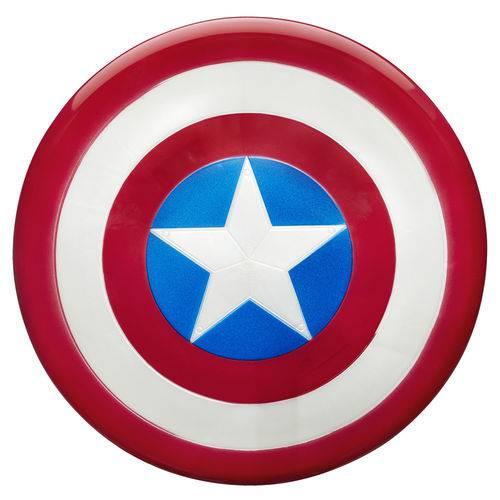 Escudo Voador - Capitão América - Marvel Avengers - Hasbro - Disney