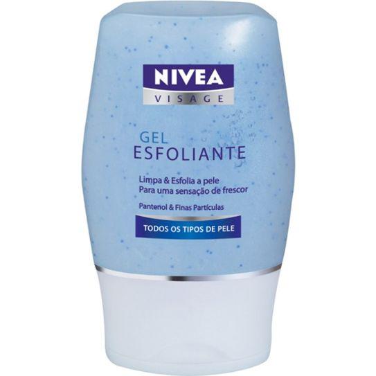 Esfoliante Nivea Visage Gel 72g
