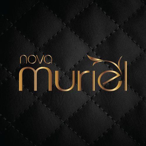 Esmalte Diamante Coleção Desertos Rose Escuro 8ml Muriel