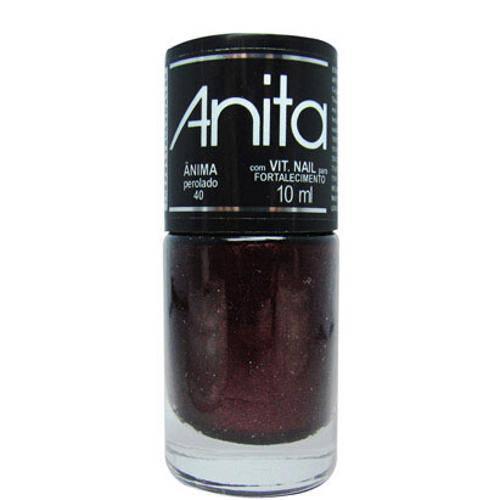 Esmalte Perolado Anima 10ml - Anita