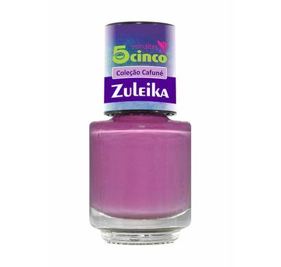 Esmalte Zuleika Coleção Cafuné 5ml - 5Cinco