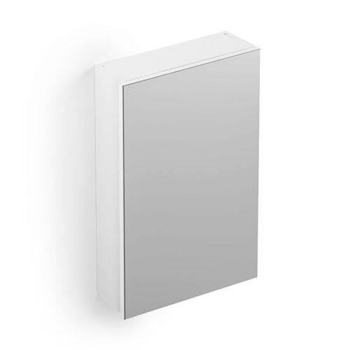 Espelheira Celite 1 Porta 38x58 Branco