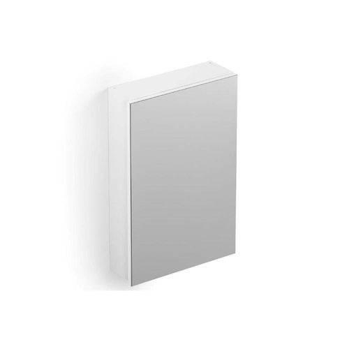 Espelheira em Mdf Multi 58x38cm Branca