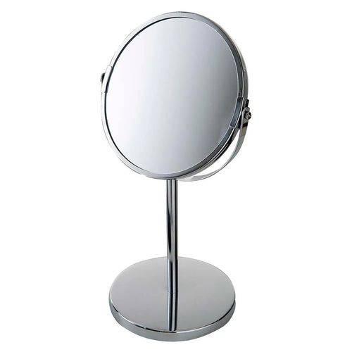 Espelho Aumento Dupla Face
