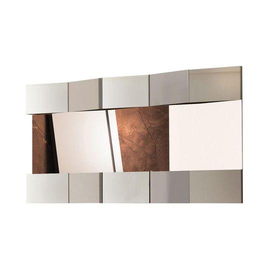 Espelho Decorativo Canyon Preto