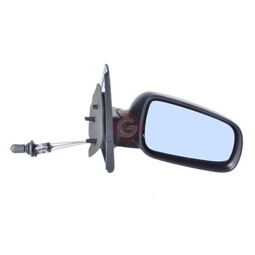 Espelho Direito com Controle - 1476