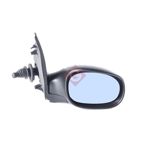 Espelho Direito com Controle - 1248