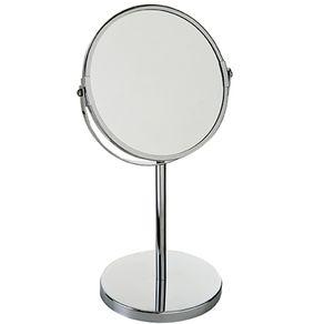 Espelho Dupla Face Aumento 8481 Mor