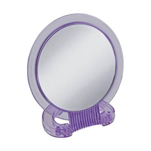 Espelho Dupla Face de Aumento