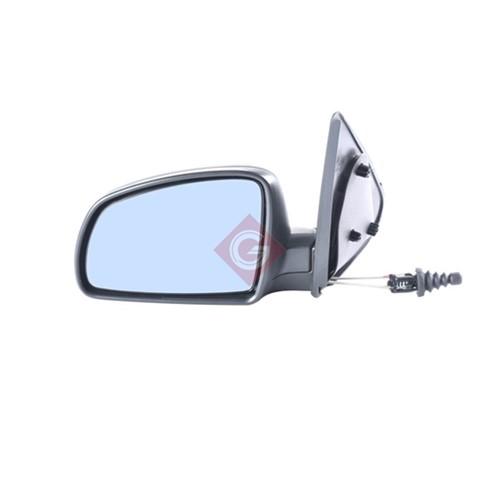 Espelho Esquerdo com Controle - 1193
