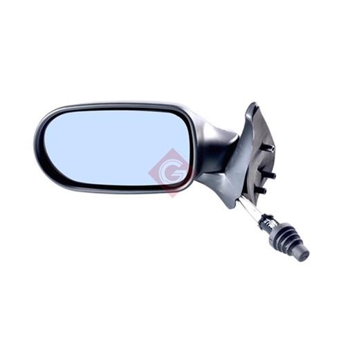 Espelho Esquerdo com Controle - 1289