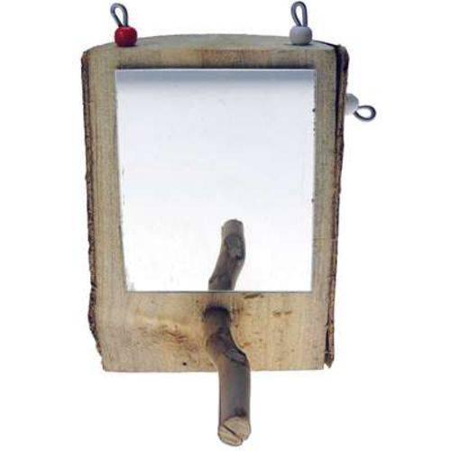 Espelho para Pássaros Toy For Bird - Tamanho 2