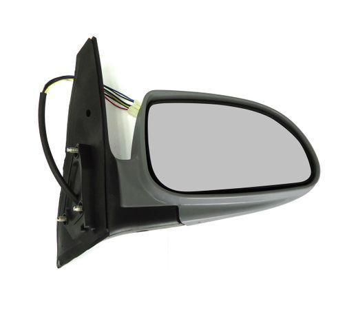 Espelho Retrovisor com Seta Jac Motors J6 2011 a 2014 Lado Direito