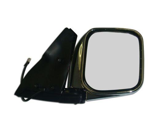 Espelho Retrovisor Eletrico Mitsubishi Pajero 1994 a 1999 Lado Direito