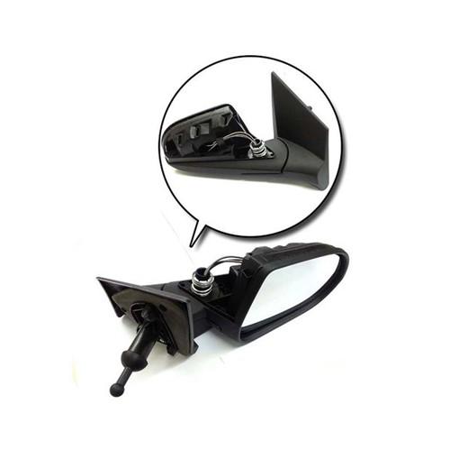 Espelho Retrovisor Externo Lado Direito [manual] [sem Capa] Prisma /onix