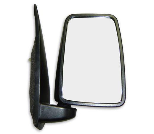 Espelho Retrovisor Hyundai H100 Porter 1994 a 1998 Hr 2005 a 2016 Lado Direito