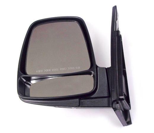 Espelho Retrovisor Kia Bongo K2500 2008 a 2012 Lado Esquerdo