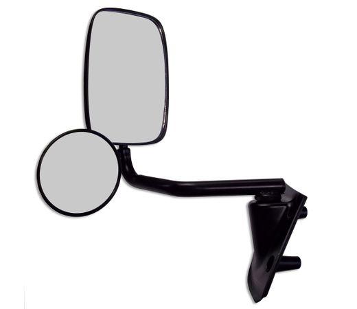 Espelho Retrovisor Kia Bongo K2700 1997 a 2004 Lado Direito