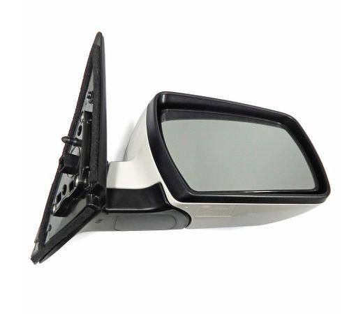 Espelho Retrovisor Kia Soul 2010 a 2014 Lado Direito