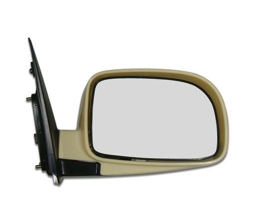 Espelho Retrovisor Sem Seta Hyundai Santa Fe 2005 a 2010 Tucson 2005 a 2012 Lado Direito