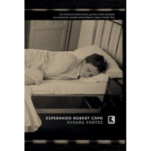 Esperando Robert Capa - Record