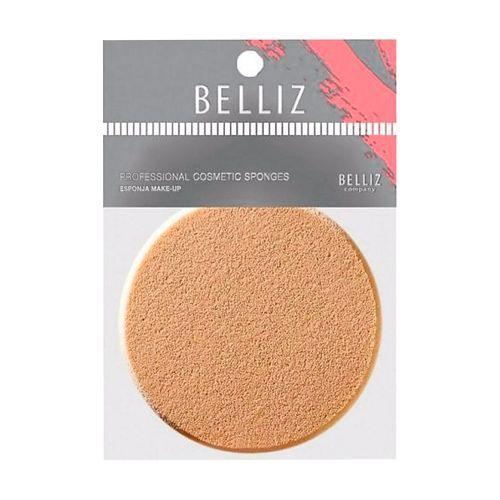Esponja de Maquiagem Belliz Make-Up 550