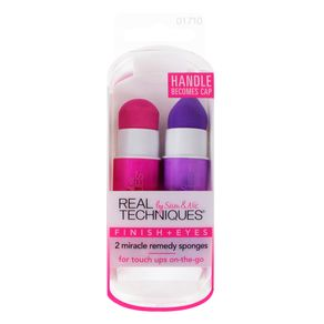 Esponja Real Techniques Miracle Remedy Sponges 2un