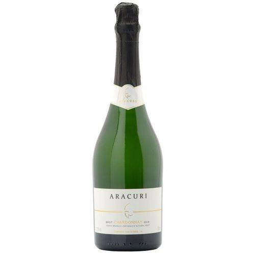 Espumante Aracuri Chardonnay Brut