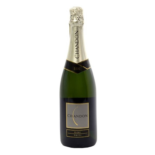 Espumante Chandon 750ml Demi Sec