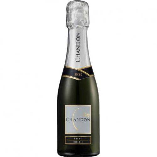 Espumante Chandon Demi Sec (187ml)