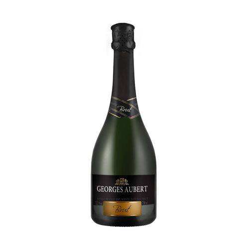 Espumante Georges Aubert Brut 750 Ml