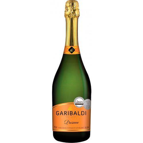 Espumante Prosecco Garibaldi 750ml