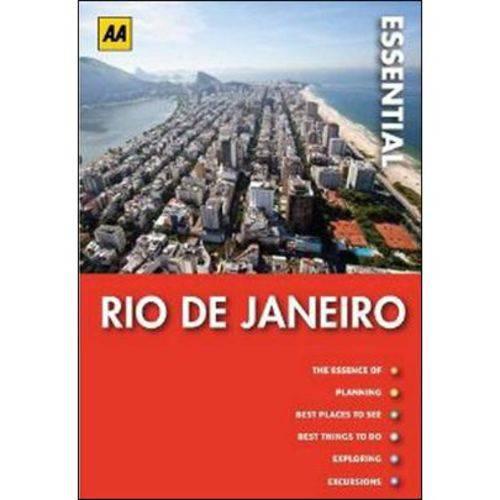 Essential Rio de Janeiro