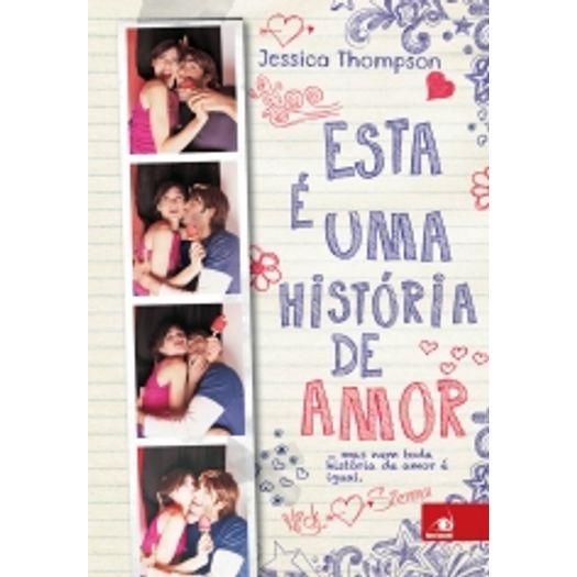 Esta e uma Historia de Amor - Novo Conceito